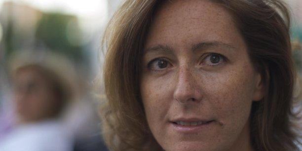 Marielle Gobron devient responsable des programmes nationaux French Tech