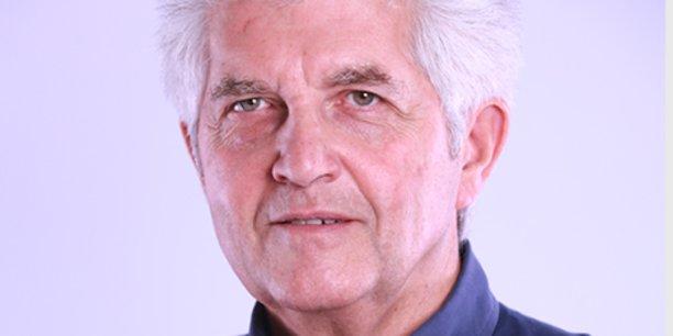 Jean-Claude Maurel, CEO de Medesis Pharma.
