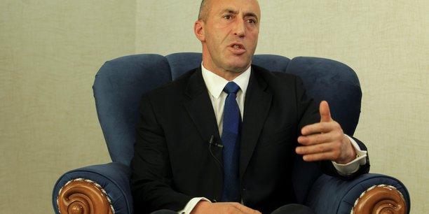 Kosovo: demission du premier ministre accuse de crimes de guerre[reuters.com]