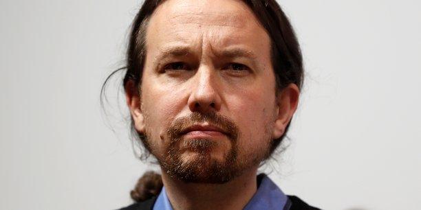 Espagne: podemos leve un obstacle a un accord avec le psoe[reuters.com]