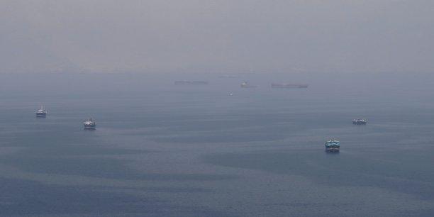 Teheran s'empare d'un petrolier britannique dans le detroit d'ormuz[reuters.com]