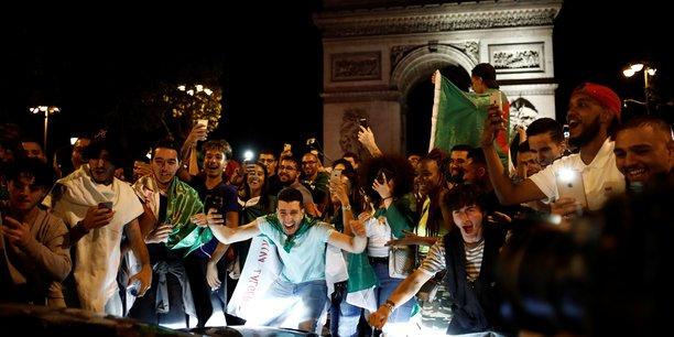 Pres de 200 interpellations apres la victoire de l'algerie a la can[reuters.com]