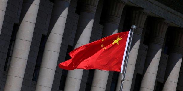 Washington denonce les provocations de pekin en mer de chine[reuters.com]