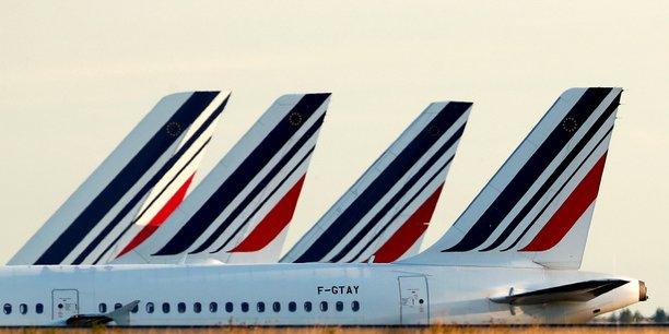 Air france maintient ses vols a destination du caire[reuters.com]