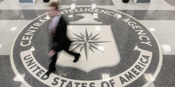L'iran dit avoir demantele un reseau d'espions de la cia[reuters.com]
