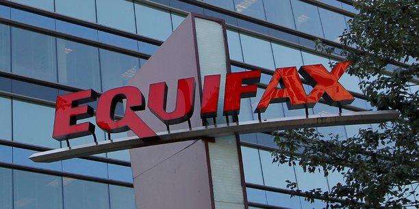 Equifax va payer jusqu'a 650 millions de dollar pour regler un litige sur les donnees[reuters.com]