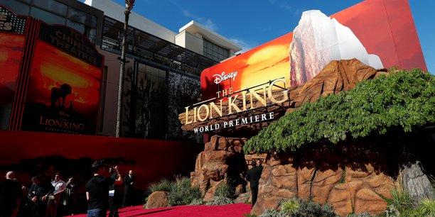 Disney, a suivre a wall street[reuters.com]