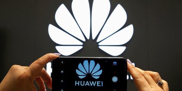 Huawei aurait secretement aide pyongyang a creer son reseau mobile[reuters.com]