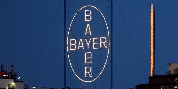 Bayer cede sa marque dr. scholl's a yellow wood pour 585 millions de dollars[reuters.com]