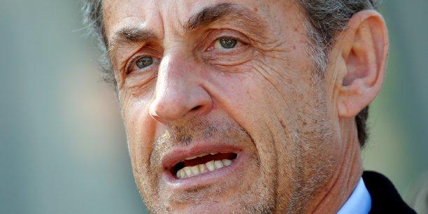Pour sarkozy, les auteurs du complot libyen devront rendre des comptes[reuters.com]
