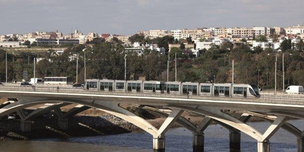 Vue de la capitale marocaine,Rabat (DR)