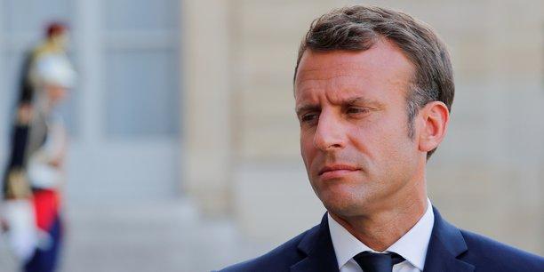 Paris demande a tripoli de mettre en securite les migrants en transit[reuters.com]