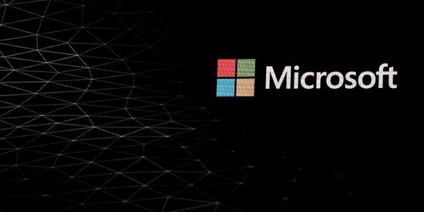 Microsoft va verser 25,3 millions de dollars pour des accusations de corruption[reuters.com]
