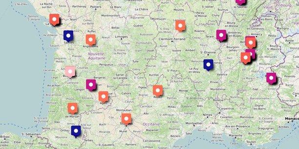 48 collectivités territoriales se mobilisent avec l'Etat pour déployer le Pass numérique auprès des publics éloignés du numérique.