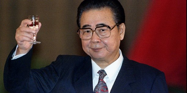 Deces de l'ancien premier chinois li peng, boucher de tiananmen[reuters.com]