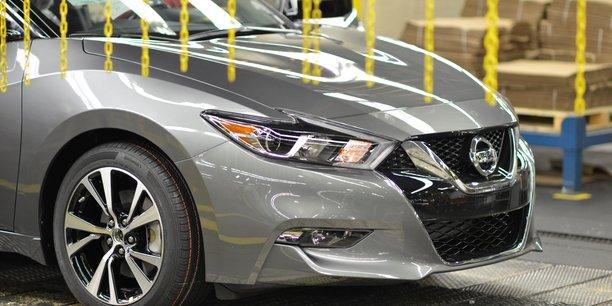 Nissan va supprimer plus de 10.000 emplois dans le monde, selon kyodo[reuters.com]
