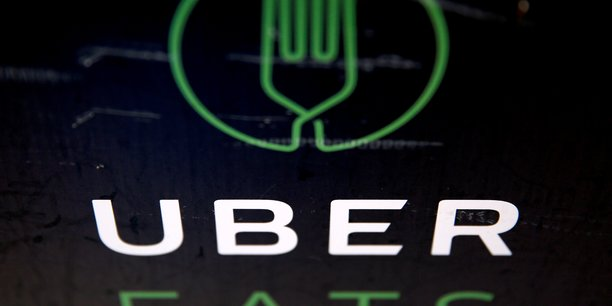 Un avocat lance une action collective de livreurs contre uber eats[reuters.com]