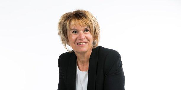 """[Ce qui m'inspire 2/5] Irène Breuil, CCI Saint-Etienne : """"Réinventer ma vie chaque jour"""""""