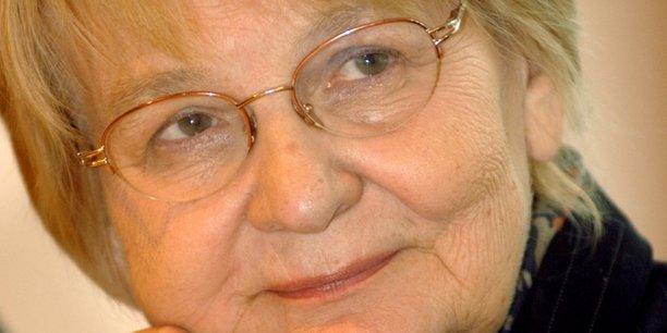 Economiste, Maria Nowak est à l'origine de l'Association pour le droit à l'initiative économique (ADIE) mais aussi de plusieurs réseaux de microfinance dans le monde.