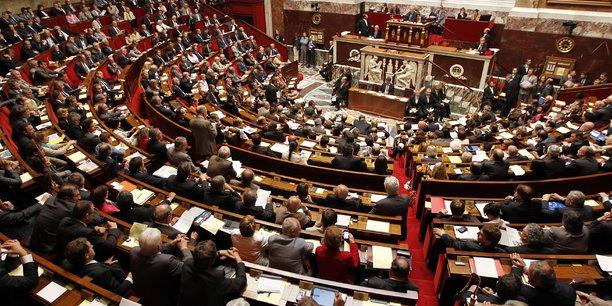 Les deputes francais approuvent le ceta malgre les reticences[reuters.com]