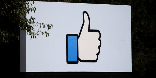 Usa: accord a 5 milliards de dollars entre facebook et la ftc[reuters.com]
