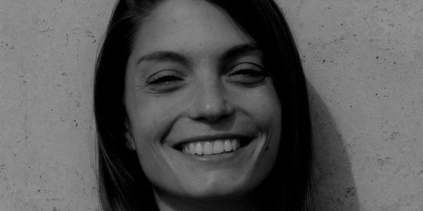 [Les transformateurs] Lucie Poulet, la spationaute