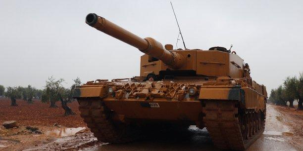 La mobilité militaire, dernière victime du budget de l'UE