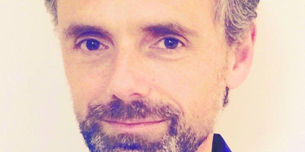 Mathieu Gardies, fondateur de Hype