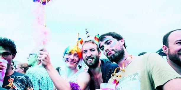 Le festival Les Escales se met au rythme brésilien