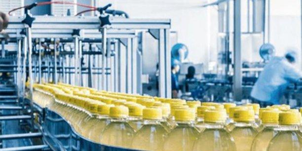 Samsic optimise les sites de production industriels en répondant aux exigences d'un secteur agro-alimentaire très réglementé.