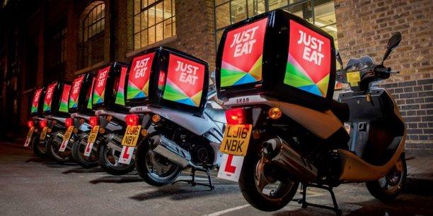 Créé au début des années 2000 par cinq entrepreneurs danois, Just Eat a connu un parcours difficile ces derniers mois, chahuté par le départ de son directeur général et les interrogations des investisseurs sur sa stratégie.