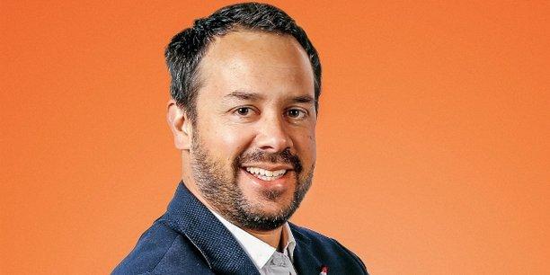 Kevin Gormand est co-fondateur et CEO de Mubawab,
