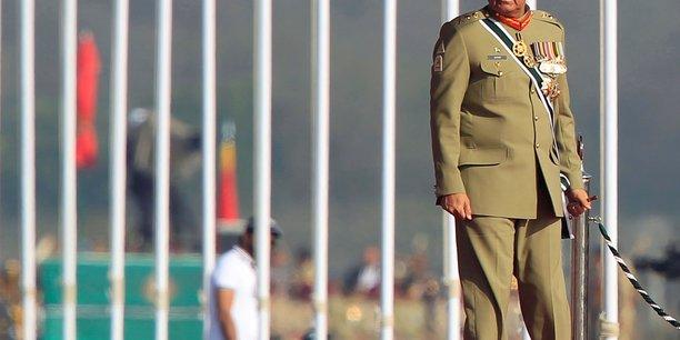 L'armee pakistanaise dit qu'elle fera tout pour aider la population du cachemire[reuters.com]