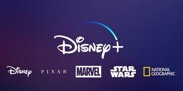 La plateforme de streaming Disney + sera disponible à compter du 12 novembre aux Etats-Unis, à partir de 6,99 euros par mois.