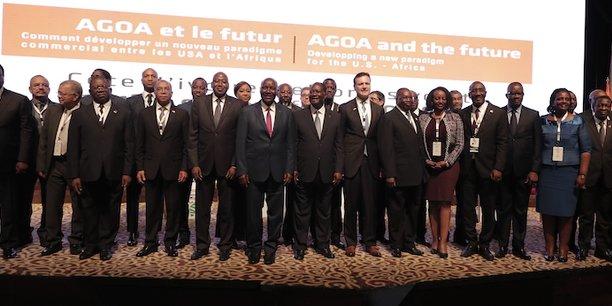 Le 18e Forum de l'AGOA, s'est tenu du 4 au 6 août à Abidjan en Côte d'Ivoire.