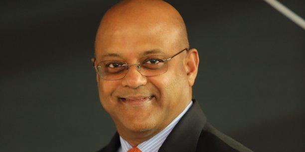Raghav Prasad est président du pôle Afrique subsaharienne chez Mastercard.