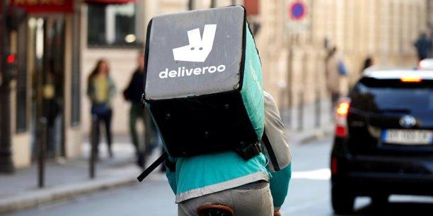La startup britannique Deliveroo a annoncé mardi 30 juillet le changement de sa grille tarifaire pour la rémunération des livreurs.