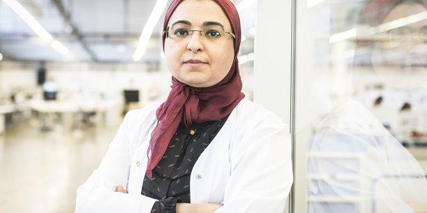 Depuis le 3 juillet, Zahira Bouaouda est à la tête de Matis Aerospace, une société commune détenue à 50/50 par Safran Electrical & Power et Boeing, spécialisée dans les câblages électriques aéronautiques.