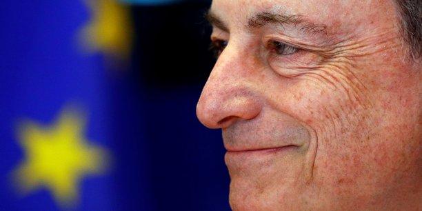 Les présidents des banques centrales allemande et néerlandaise ont accueilli avec énervement les nouvelles mesures de la BCE.