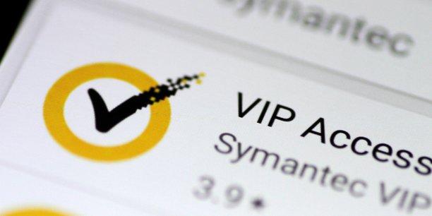 Symantec vend son activite entreprises a broadcom pour 10,7 milliards de dollars[reuters.com]