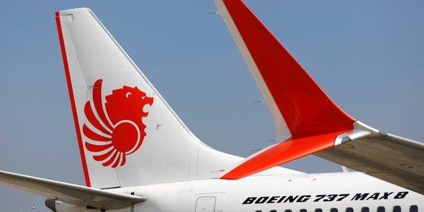 Le rapport final sur l'accident du boeing 737 max en indonesie annonce pour septembre[reuters.com]
