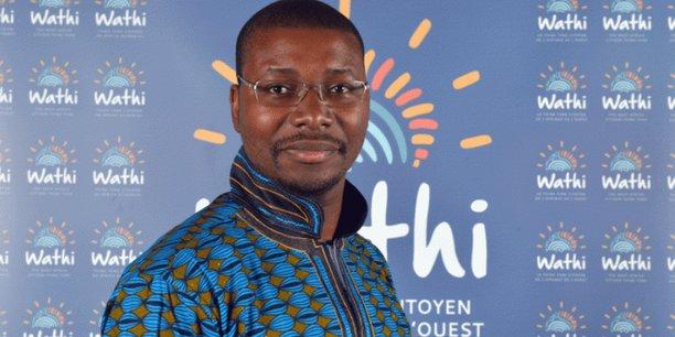 Gilles Yabi est président du think tank Wathi.