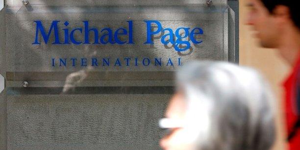 En 2018, la zone Europe-Moyen-Orient et Afrique représentai 49,3% (hors Royaume-Uni) du chiffre d'affaires global du cabinet Michael Page.