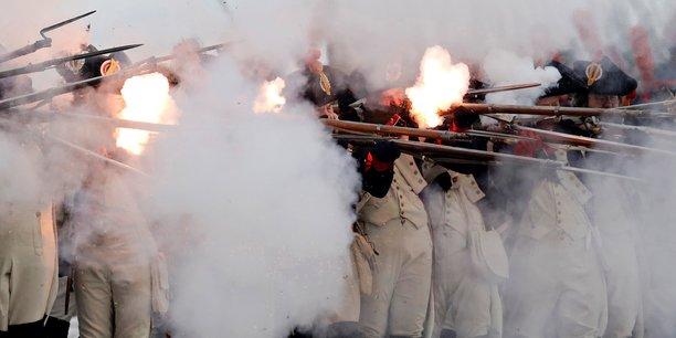 La corse veut redorer la legende de napoleon, ne il y a 250 ans[reuters.com]