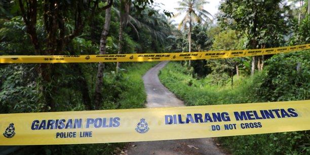Disparition d'une jeune franco-irlandaise en malaisie: un corps decouvert dans la zone des recherches[reuters.com]