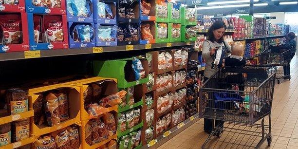 Usa: l'inflation monte; le marche voit encore une baisse de taux[reuters.com]