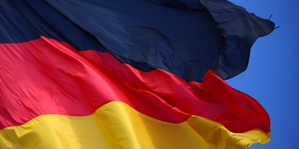 Allemagne: contraction de 0,1% de l'economie au deuxieme trimestre[reuters.com]