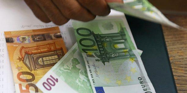 Le ralentissement de l'inflation confirme pour juillet[reuters.com]