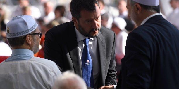 Genes: la crise italienne entre parentheses le temps d'un hommage[reuters.com]