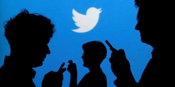 Lors de ses derniers résultats trimestriels présentés en juillet, Twitter revendiquait 139 millions d'usagers quotidiens monétisables avec un chiffre d'affaires de 841 millions de dollars (+18% sur un an).